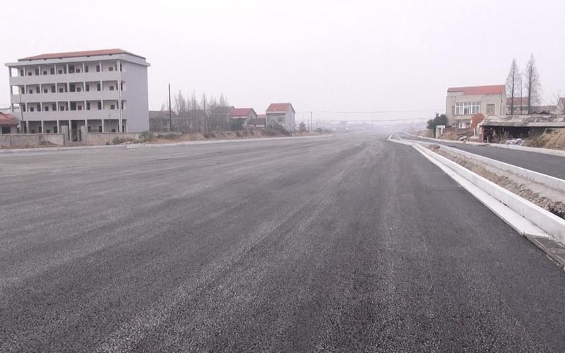 澧浦四季风景小区总图